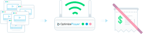 optimize player